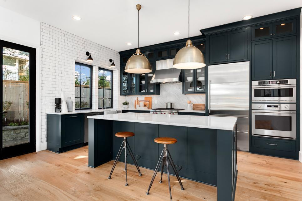 Kitchen Trends of 2020