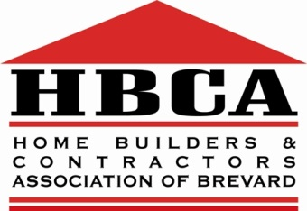 Home Builders and Contractors Association of Brevard Logo
